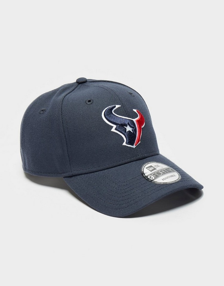 New Era NFL Houston Texans 9FORTY Cap