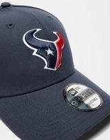 New Era NFL Houston Texans 9FORTY Lippalakki