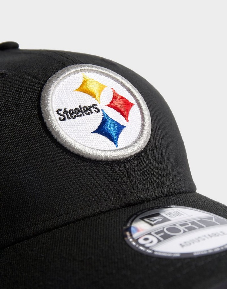 New Era NFL Pittsburgh Steelers 9FORTY Cap