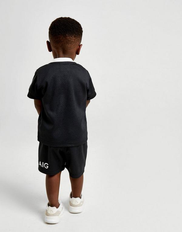 adidas All Blacks 2019 Home Kit Baby's