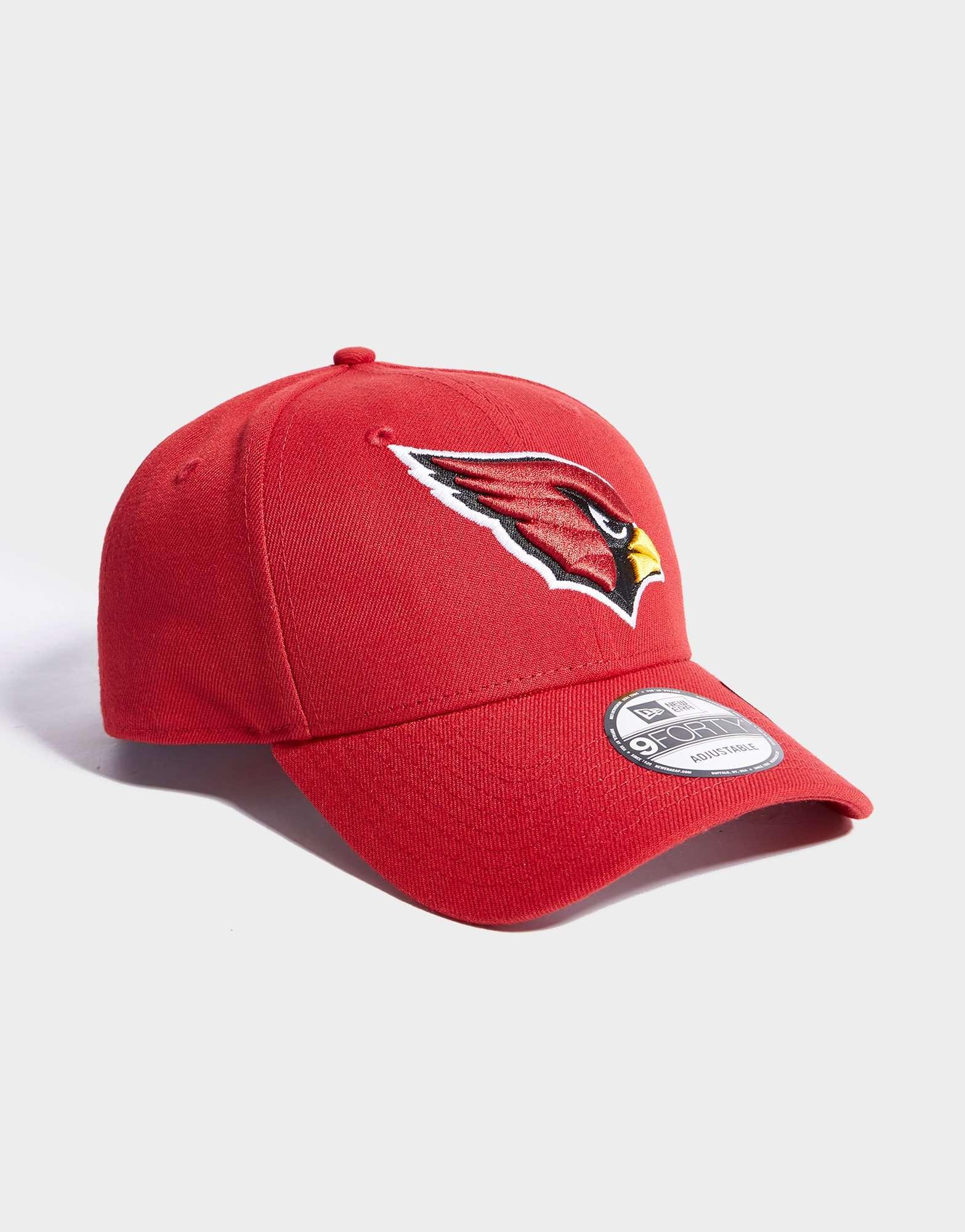 New Era NFL Arizona Cardinals 9FORTY Cap