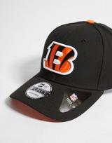 New Era NFL Cincinnati Bengals 9FORTY Lippalakki Miehet