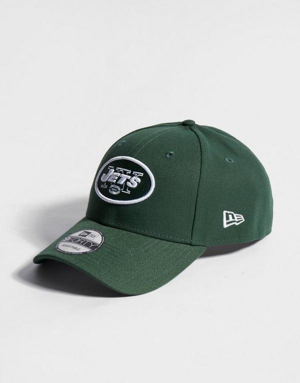 New Era NFL New York Jets 9FORTY Cap