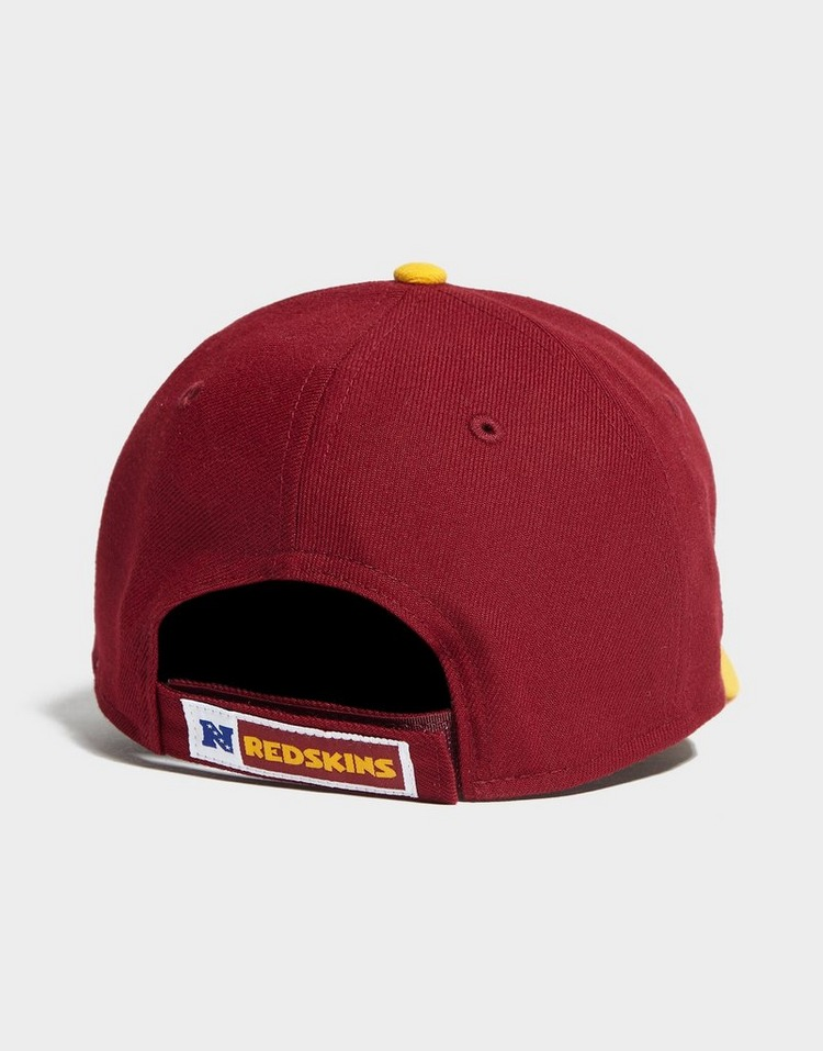 New Era NFL Washington Redskins 9FORTY Cap