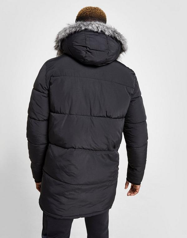 Supply & Demand Crater Parka Jacket