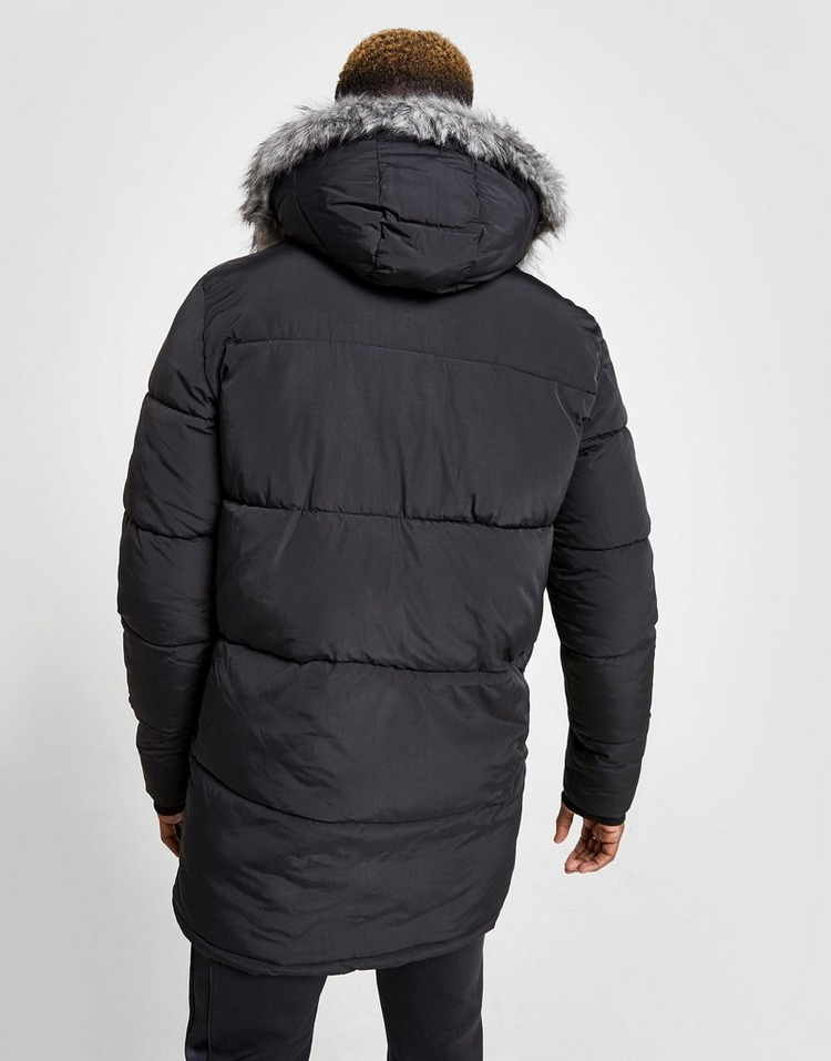 Supply & Demand Crater Parka Jacket