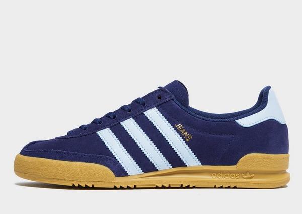 Koop Blauw adidas Originals Jeans Heren | JD Sports
