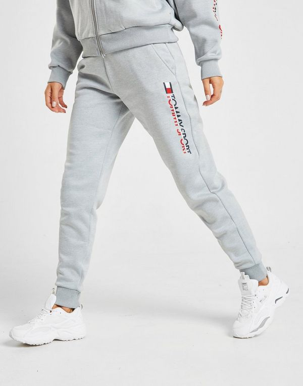 Tommy Hilfiger Logo Poly Joggers