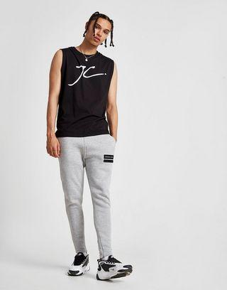 uusia kuvia iso ale täysin tyylikäs JAMESON CARTER Hihaton paita Miehet | JD Sports