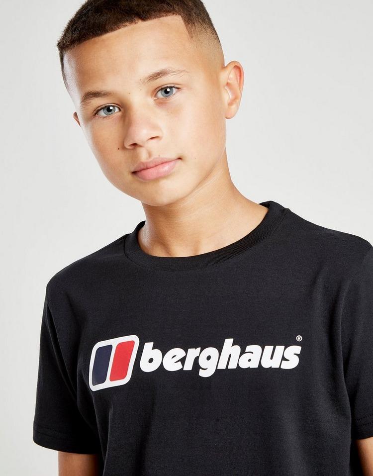 Berghaus Logo T-Shirt para Júnior