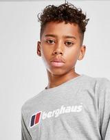 Berghaus Camisola Logo para Júnior