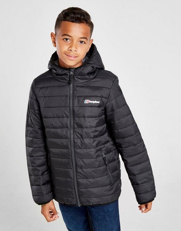 Berghaus Kirkhale Lämpöeristetty takki Juniorit