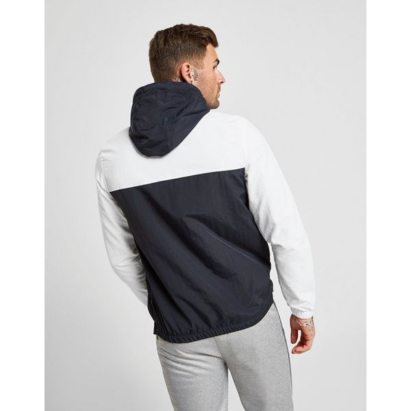 Ellesse Shervios 1/2 Zip Jacket