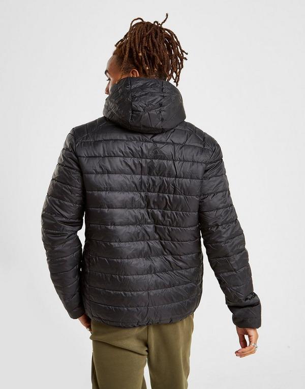 Ellesse chaqueta Lerios Camo Reversible