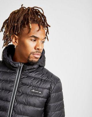 Ellesse Lerios Camo Reversible Jacket | JD Sports
