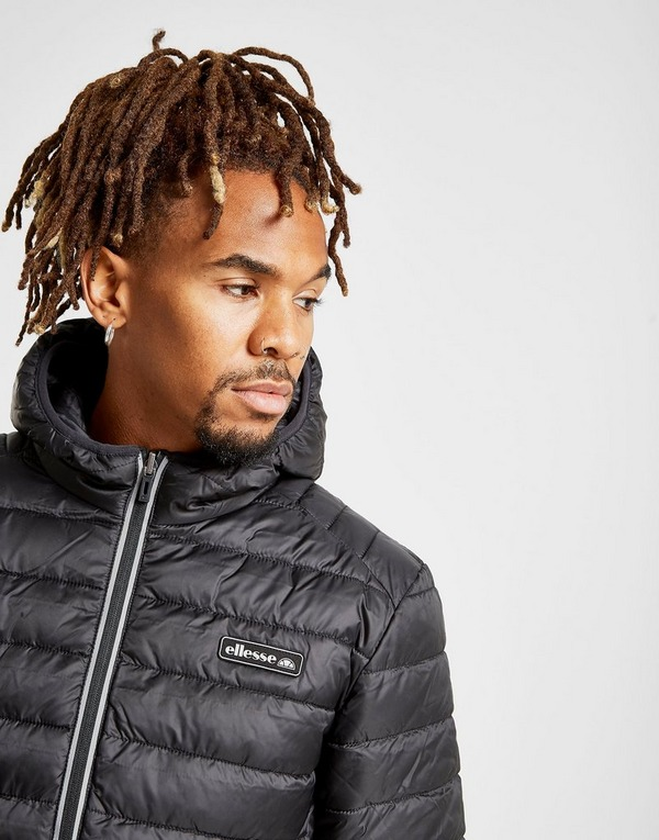Ellesse Lerios Camo Reversible Jacket