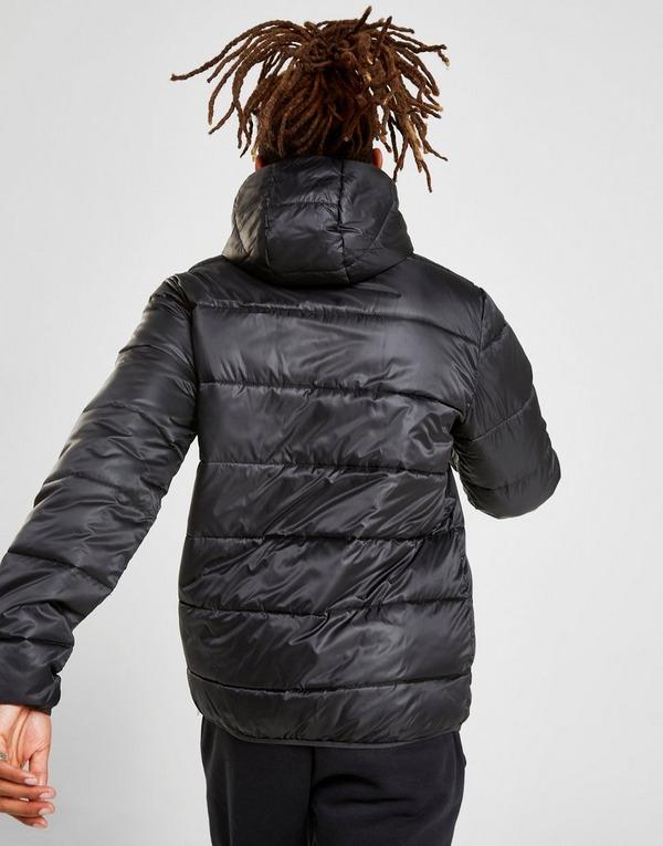 Ellesse chaqueta Dennios 1/4 Zip Padded