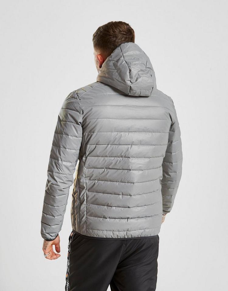 Ellesse chaqueta Lasbro Reflective
