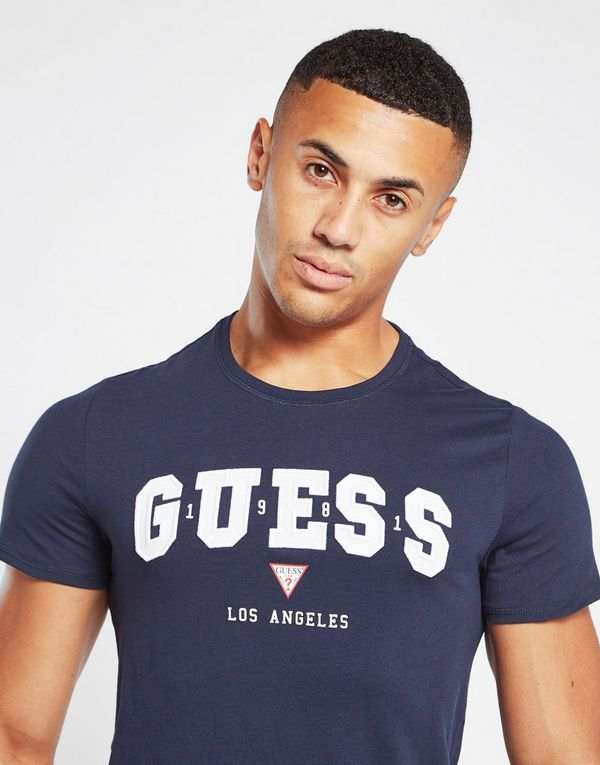 GUESS Royal College T-Shirt
