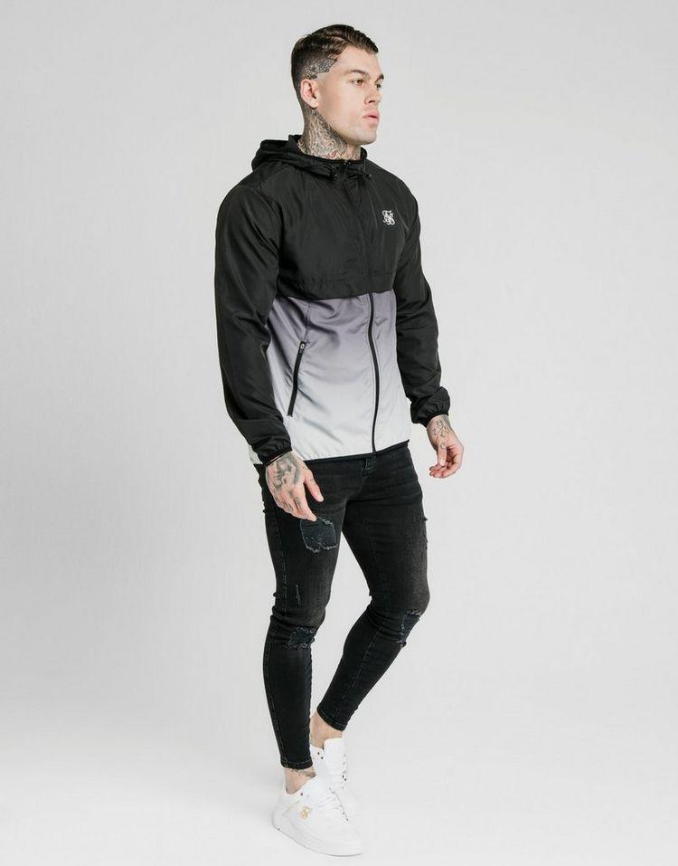 SikSilk chaqueta Panel Windrunner