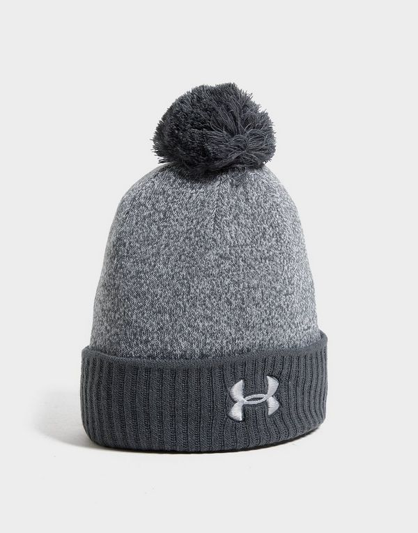 Under Armour Pom Beanie Hat