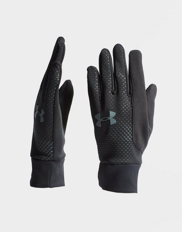 estómago decidir Lo siento  Compra Under Armour guantes Etip 2.0 en Negro