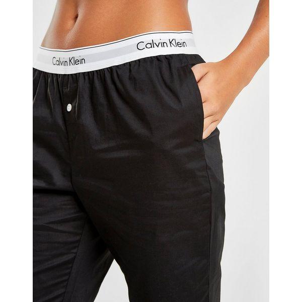 Calvin Klein Woven Joggers
