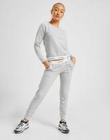 Calvin Klein Sweat-shirt à Col Rond Femme