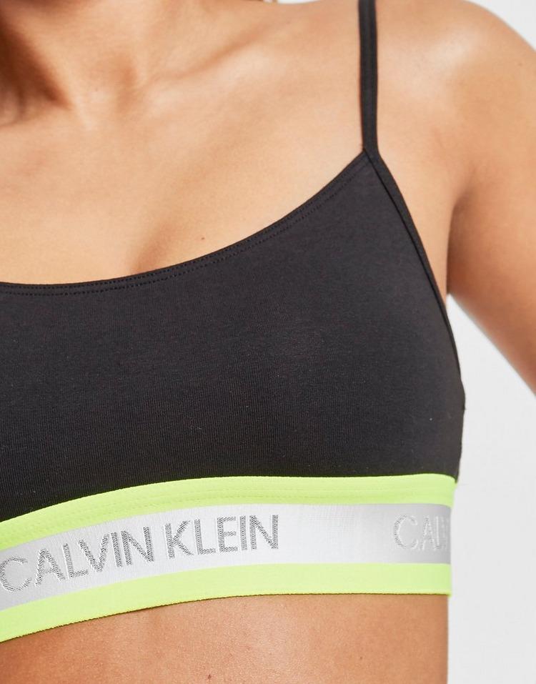 Calvin Klein Underwear Neon Tape Bralette