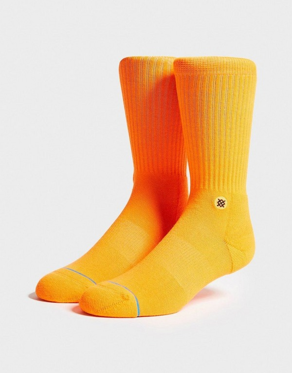 Stance Icon Neon Socks