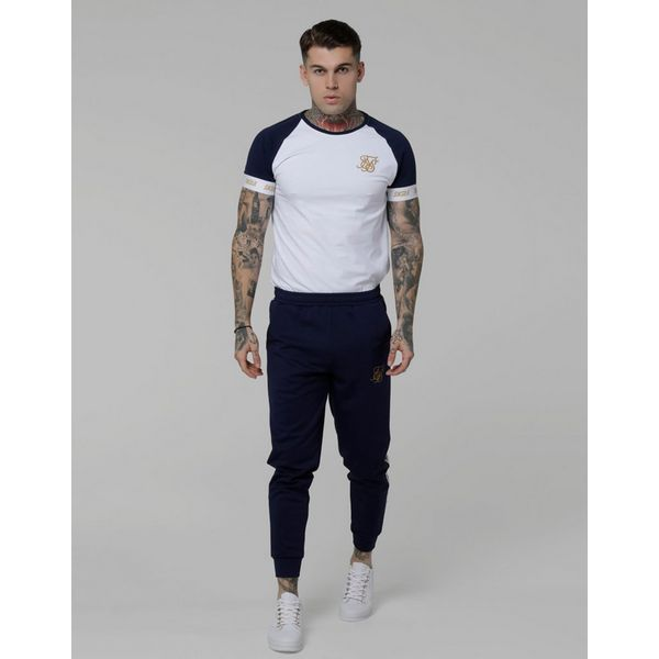 SikSilk Tech Tape T-Shirt