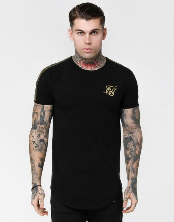 SikSilk Gym T-Shirt