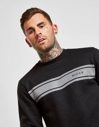 Nicce Reflex Sweatshirt