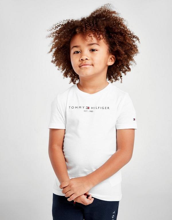Tommy Hilfiger T-Shirt Essential Logo de Criança