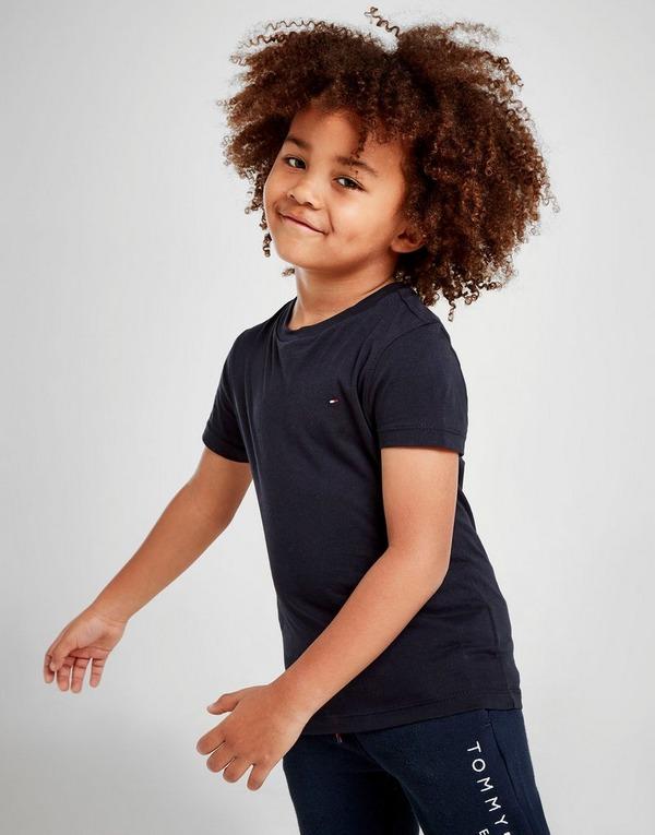 Tommy Hilfiger Essential Small Logo T-Shirt Children