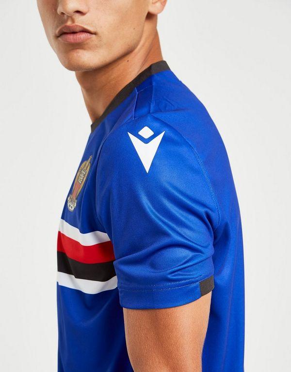 Macron Nice 2019/20 Third Shirt
