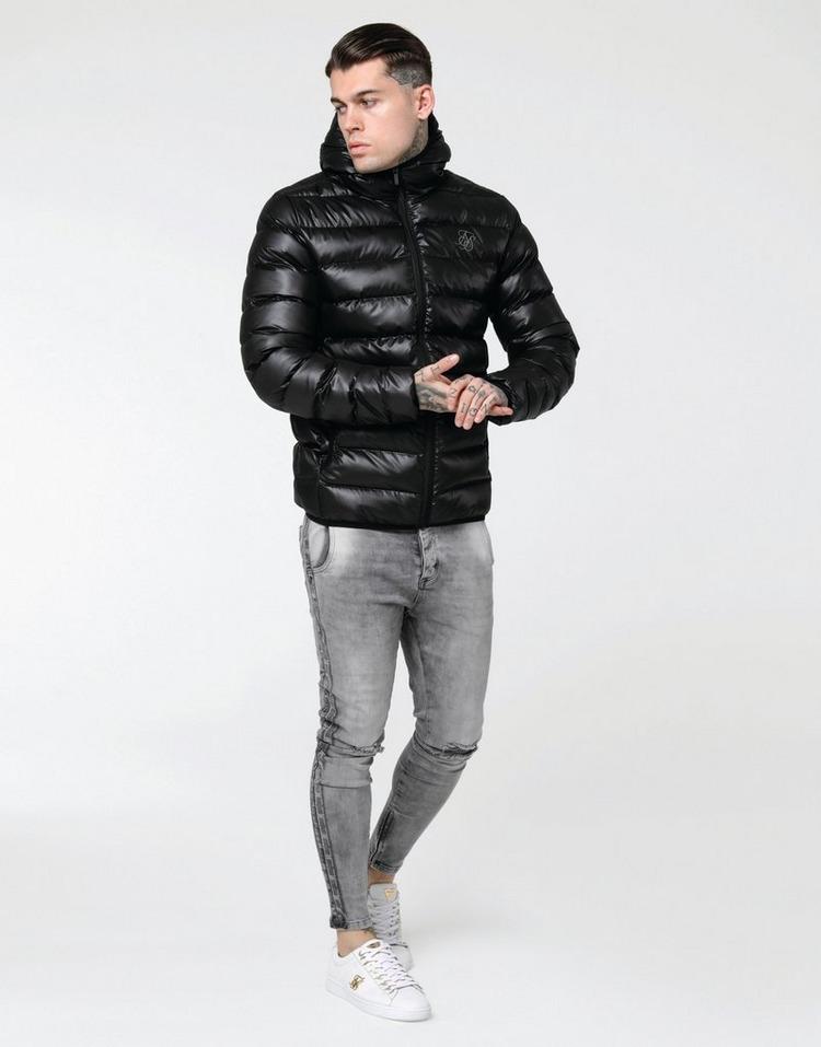 SikSilk chaqueta Atmosphere