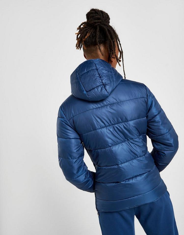 Ellesse Dennios 14 Zip Padded Jacket | JD Sports
