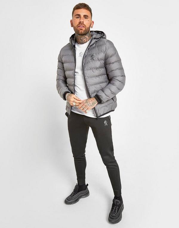Gym King Bubble Jacket