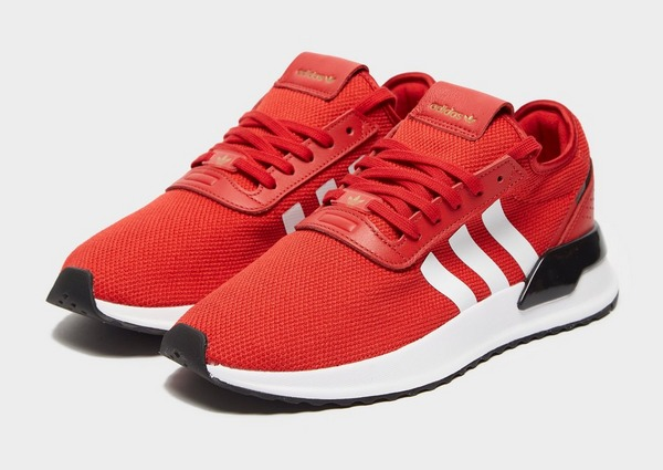 Buy Red adidas Originals U_Path X | JD Sports