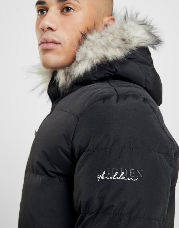 4Bidden Vault Parka Jacket