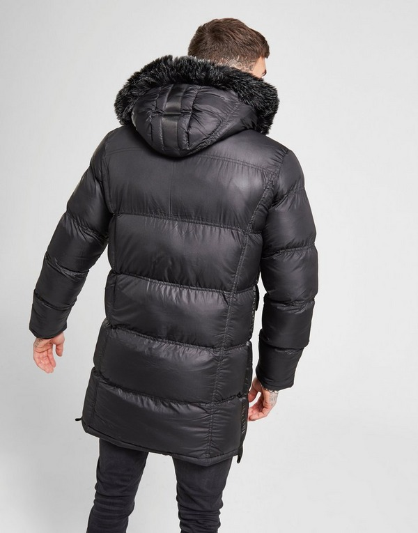 4Bidden Torrential Parka Jacket