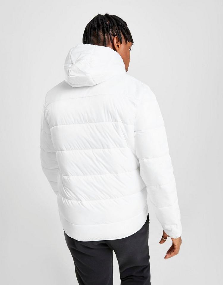 Ellesse Dennios 1/4 Zip Padded Jacket