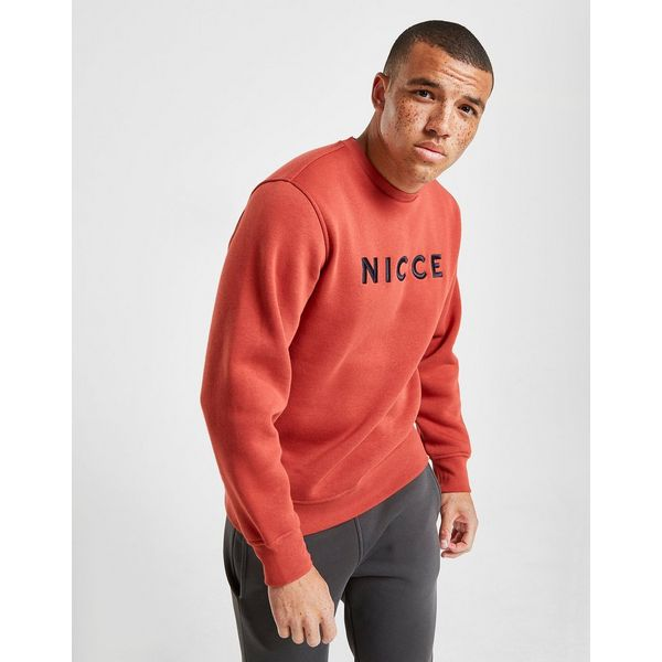 Nicce Rhodium Sweatshirt