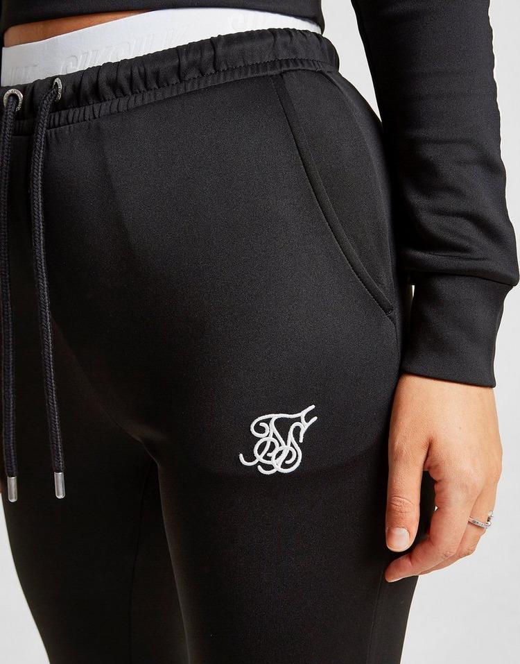 SikSilk pantalón de chándal Poly