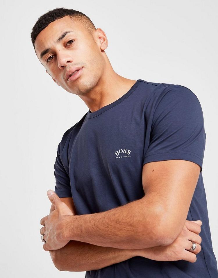 BOSS Small Curve Logo T-Shirt