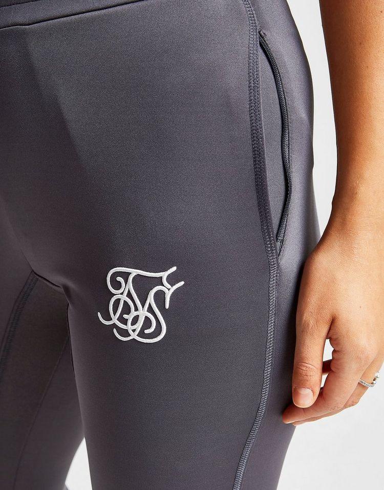 SikSilk pantalón de chándal Athlete