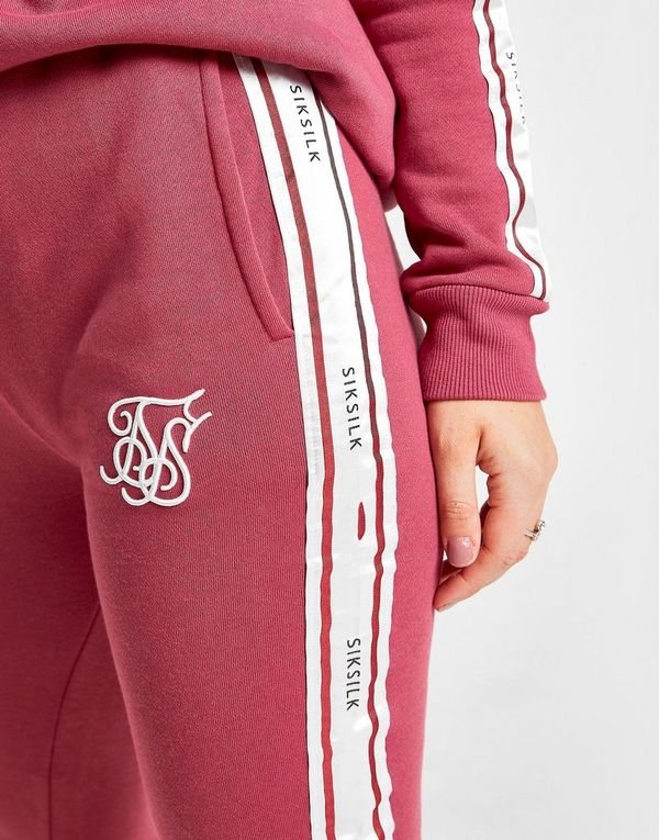 SikSilk Panel Joggers