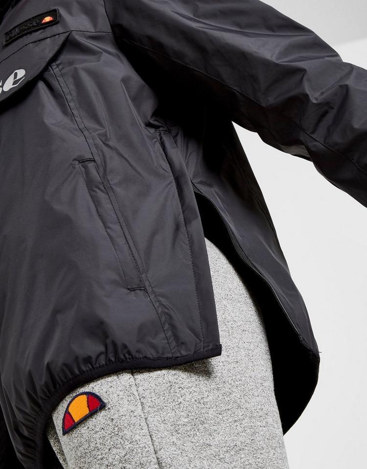 Ellesse chaqueta Zola Reflective júnior