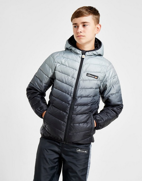 Ellesse Contrivo Fade Jacket Junior